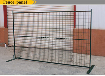 3.5 mm wire diameter Canada temporary fencing