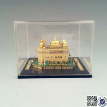 Model craft Golden Temple(cover)