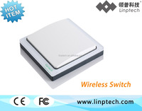 Kinetic energy & wireless switch,wireless light switch 220V manufactured by Linptech
