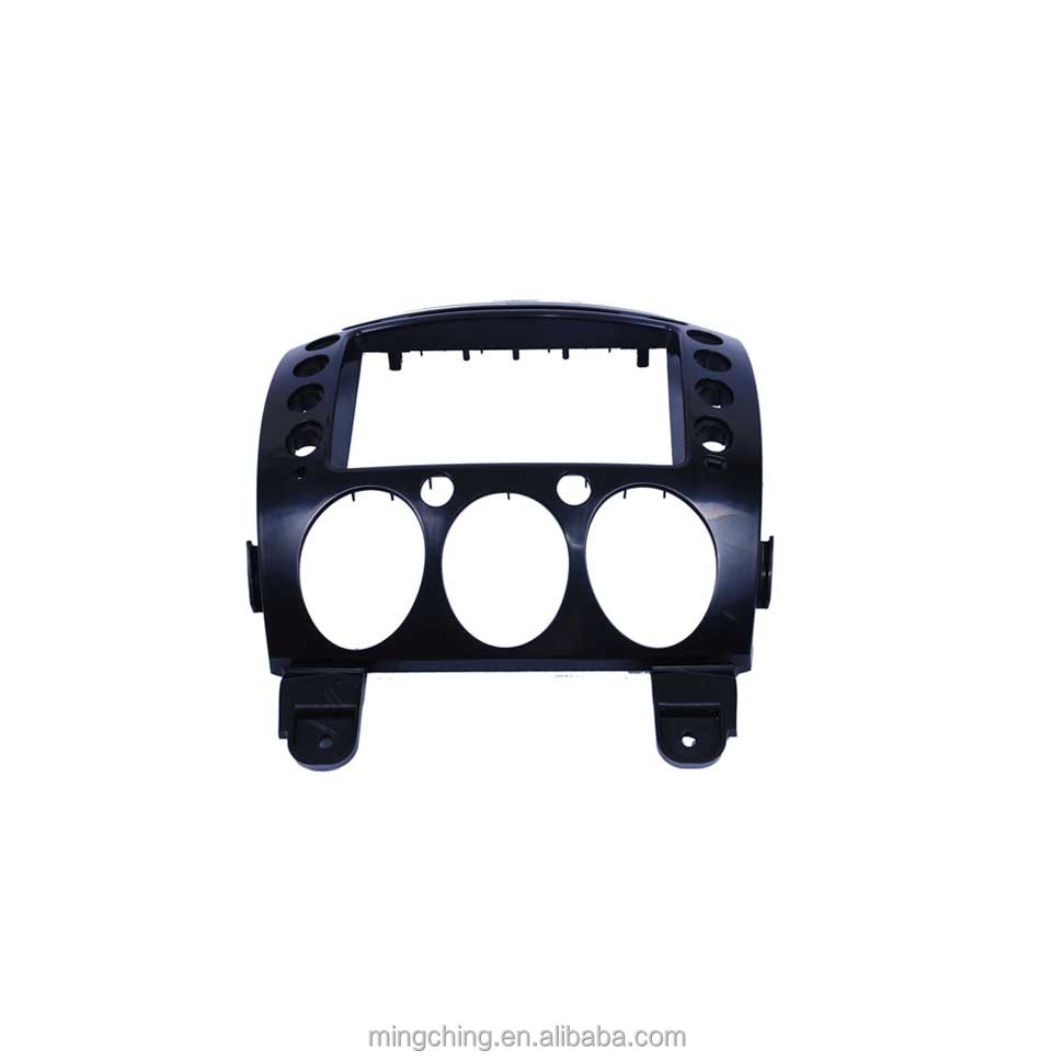Customized plastc injection molding parts for car