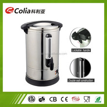 stainless steel water boiler for tea CB CB CE GS LFGB