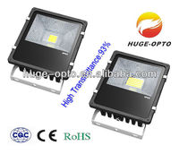 good quality high power 70w led flood light projector ip65 waterproof Meanwell driver