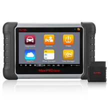 "7"" Android 4.0 WiFi Automotive Diagnostic Tool Autel MaxiSYS MP808 TS"