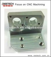 provide precision CNC machining aluminum parts