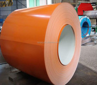 store galvanize steel coils made in China