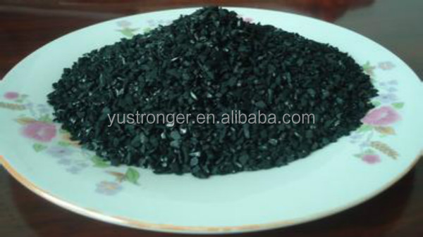 coconut shell based and nut shell based activated carbon granualr for sale