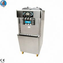 Chinese Factory Price soft ice cream machine air pump agitator 35w fashion diy yoghurt maker