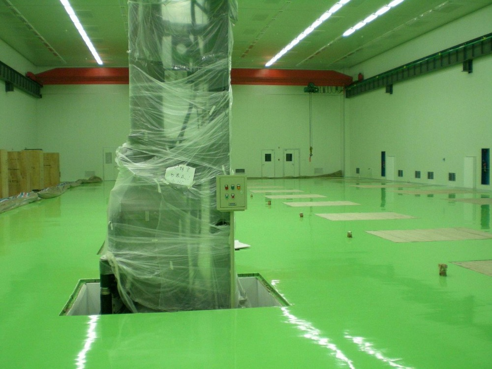 Maydos Epoxy resin high build epoxy paint/ epoxy floor coating for warehouse floor paint(Maydos floor paint/china floor paint )