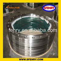 API 605 FLANGE FOR VALVE STAINLESS STEEL SS316L
