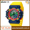promotional 5ATM waterproof chronograph watch men