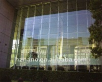 Solar Protection Anti UV Glass Coating