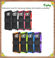 For Samsung Galaxy s7 edge Hard Phone Case,Harden Hard back Plastic PC Tpu mobile cover