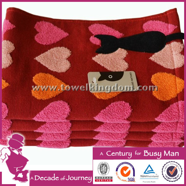 Cotton Face Towel Yarn Dyed Cotton Towels In Karachi
