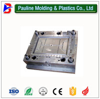 High Quality Injection Plastic Mould Maker