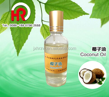 100% Pure King Coconut oil for Hair Oil Coconut Essential Oil
