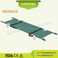 Hospital Furniture Low Price Stretcher For Helicopter