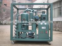 Transformer Oil Filtering Plant,Transformer Oil Treatment Machine