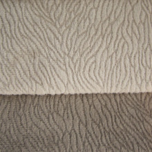 polyester burnout velvet upholstery fabric export to germany