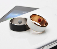 Smart Ring Jewelry 2015 Factory Price Customized Nfc Smart Ring Mens and Womens Wedding Rings Size 12