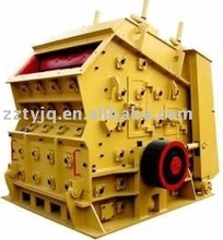 Super Industrial Rock Crusher / Fine Impact Crusher / Impact Crusher Plant For Artifical Sand