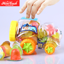 Kids Halal Snack Candy Assorted Fruit Jelly