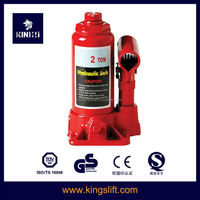 2T small portable hydraulic jack