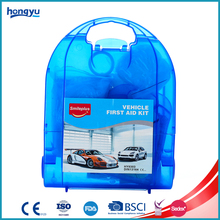Medical Vehicle Plastic First Aid Kit products