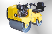 road roller vibrator construction equitments compact weight of road roller