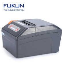 User-friendly design usb rs232 thermal printer 80mm FK-POS80 311 with 250mm/sec with big gear