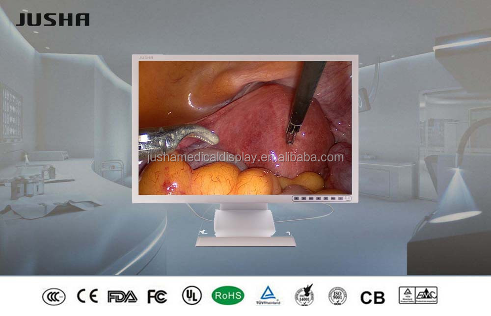 cystoscope endoscope CE Approved Medical Equipment