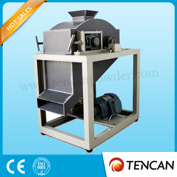 CE, ISO certified electric crusher for beer can