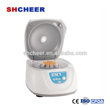 Medical equipent rich plsama prf centrifuge for dental implant