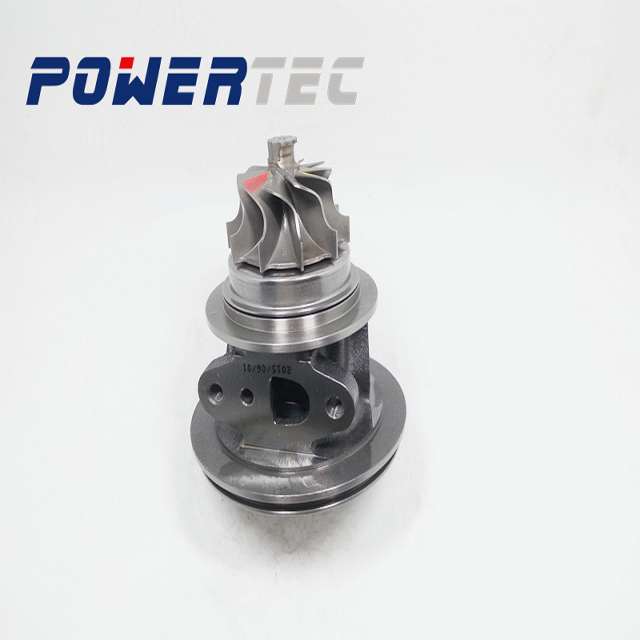 Balanced new <strong>K18</strong> Iron turbo charger cartridge CT9 turbo core chra 17201-54090 for T oyota Landcruiser 2L-T 2.0 Diesel