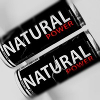 NATURALPower Energy Drink