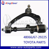 toyota front suspension parts for haice for control arm 48066-29225 48067-29225