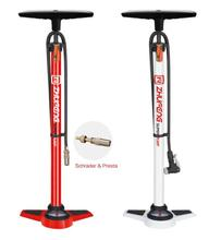 450g Bike Pumps Bicycle Parts Hand Air Bicycle Pumps THP2012B