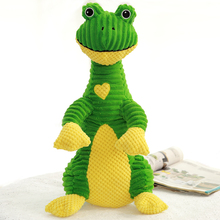Customized Plush Stuffed Polyester Fiber filled Animal Toy Frog