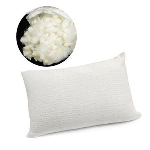Custom new memory foam cotton pillow bed from factory