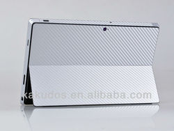 Manufacturer Wholesale Carbon Fiber Full Body Skin Sticker for Microsoft Surface Pro