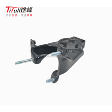 Genuine Quality For Toyota Corolla ZRE120 ZZE122 Engine Mount 12371-22140 Auto Parts