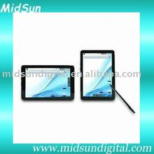 freescale tablet pc android 2.,mid,Android 2.3,Cotex A9,1.2Ghz,Build in 3G,WIFI GPS,Bluetooth,GSM,WCDMA,Call Phone,sim card slot