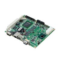Advantech PCM-9389N-S6A1E PC/104 half-size mini PCIe SBC