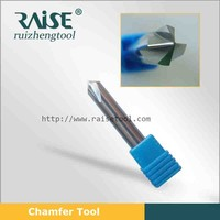 High Efficiency hole chamfer tool Spot Facing for industrial use