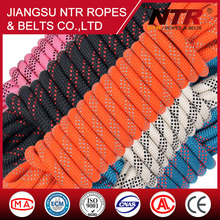 NTR CE certificate braided polypropylene rope 10mm