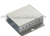 Aluminum amplifier enclosure,aluminum case for pcb 24*76