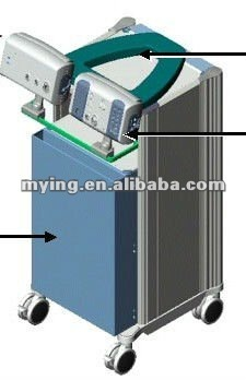 MEDICAL EQUIPMENT IMPORT TOTAL SERVICE