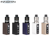 Innokin 50W Coolfire Pebble Mini Box