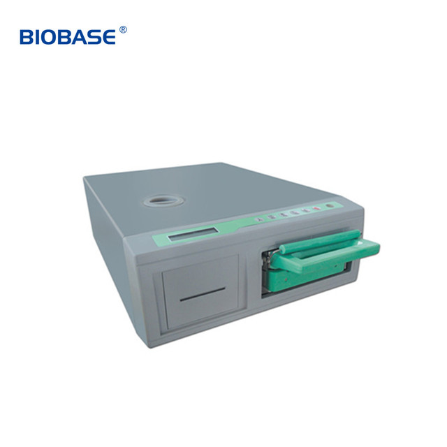 BIOBASE Rapid Steam Dental Cassette Autoclave Sterilizer for sale price(Skype:charles_lu3)