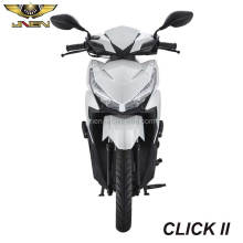 CLICK II 125 CC JNEN 2016 Best Sell Hondx Economic Gas Motorcycle Scooter Moped in Cambodia Thailand Vietnam CELAIR 125i VARIO