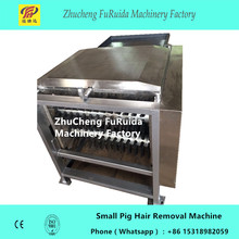 pig hair removal machines/pig farm design/poultry farming equipment